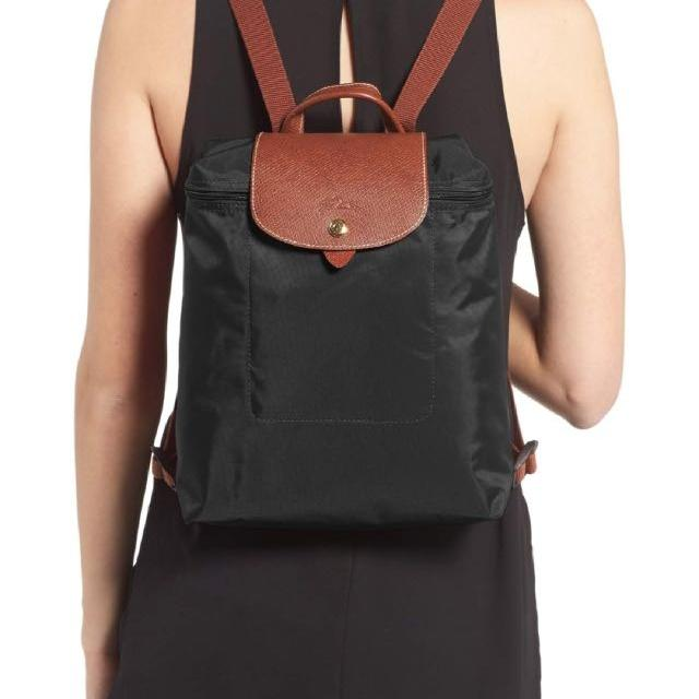 Best Longchamp Backpack for sale in Miami 201674d4a426d
