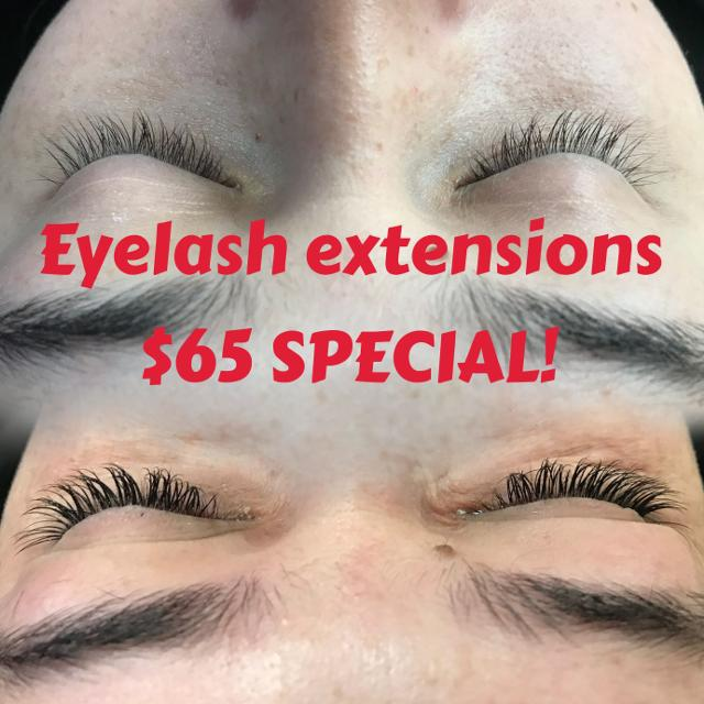 Best Eyelash Extensions Natural Sale For Sale In Los Angeles