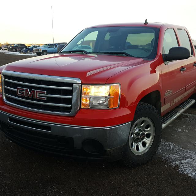 2012 gmc sierra manual