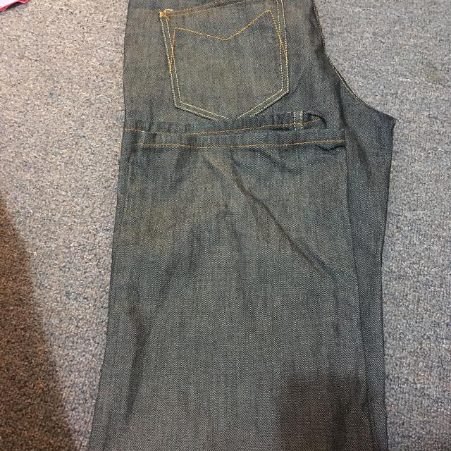 31a598cf Best Mens Mexx Jeans 34/34 Loose Straight Leg for sale in Victoria, British  Columbia for 2019