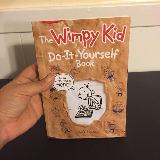 Find more diary of a wimpy kid for sale at up to 90 off diary of a wimpy kid solutioingenieria Choice Image