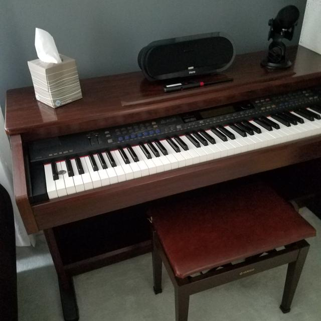 Best yamaha clavinova cvp 103 digital piano for sale in for Used yamaha clavinova cvp for sale