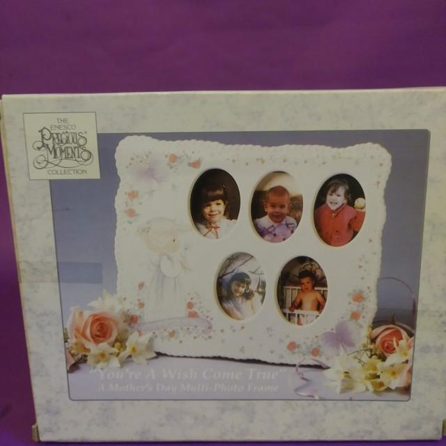 Best Precious Moments Picture Frame For Sale