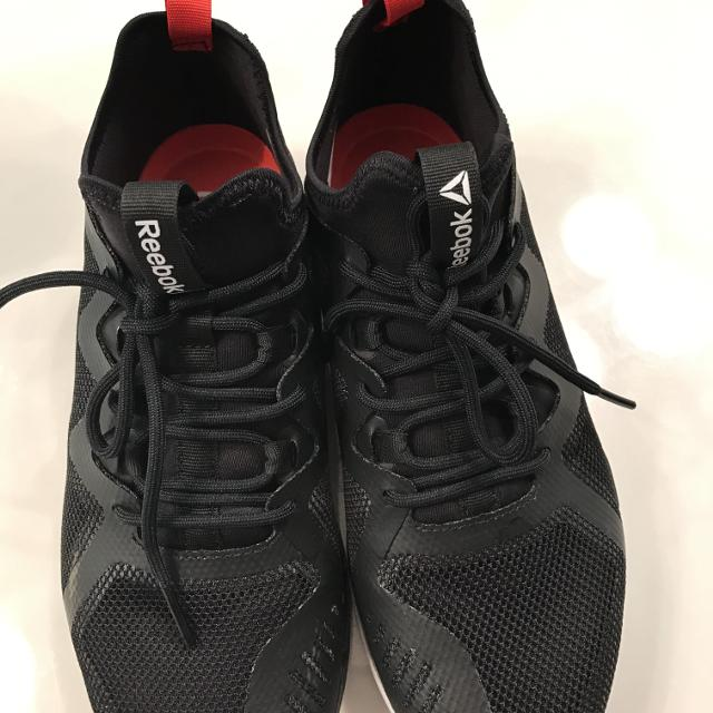 f59aa4c7856 Find more Size 8 1 2 Reebok Body Pump 100 Tennis Shoes for sale at ...
