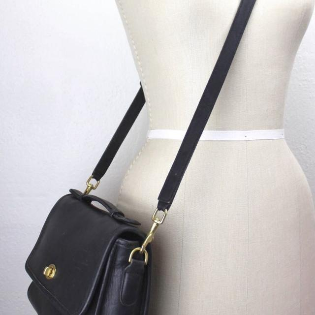 44314c47b7b Find more Authentic Vintage Coach Court Bag for sale at up to 90% off