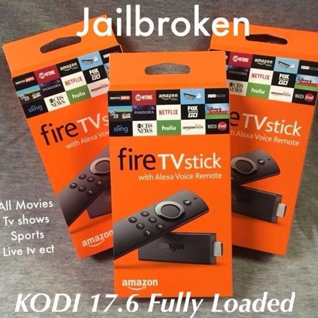 Amazon Fire Tv Stick - Apps - Free Tv