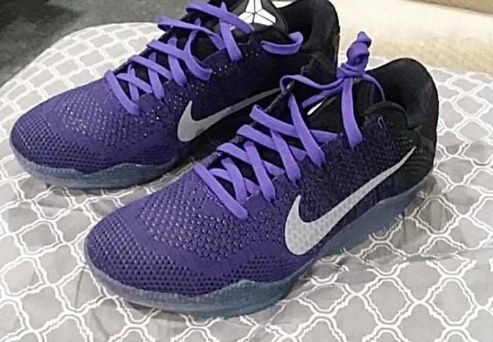 3fb09fc37553 Best Men s Nike Kobe Elite Low 11 Xi Size 9 for sale in Cibolo ...