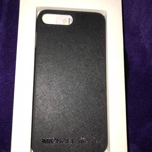 a4edca200c223 Find more Michael Kors Iphone 7 8 Plus Case for sale at up to 90% off