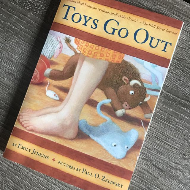 Find More Kids Book Toys Go Out Age 6 9 Euc For Sale At Up To