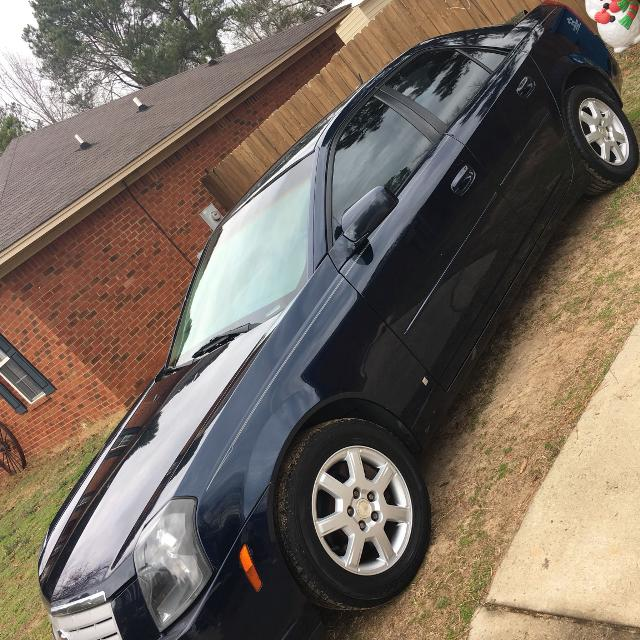 Find More 2006 Cadillac Cts For Sale At Up To 90% Off
