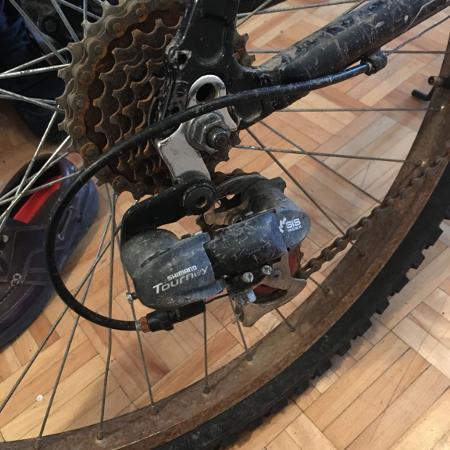 Nakamura 26inch bike for sale  Canada