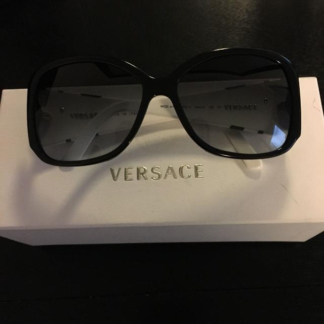 79735eff0b Best Versace Sunglasses for sale in Clarington