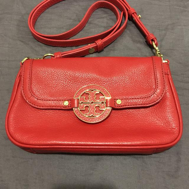 2bbacca2981 Best   final Price Drop   Tory Burch Amanda Crossbody for sale in Richmond  Hill