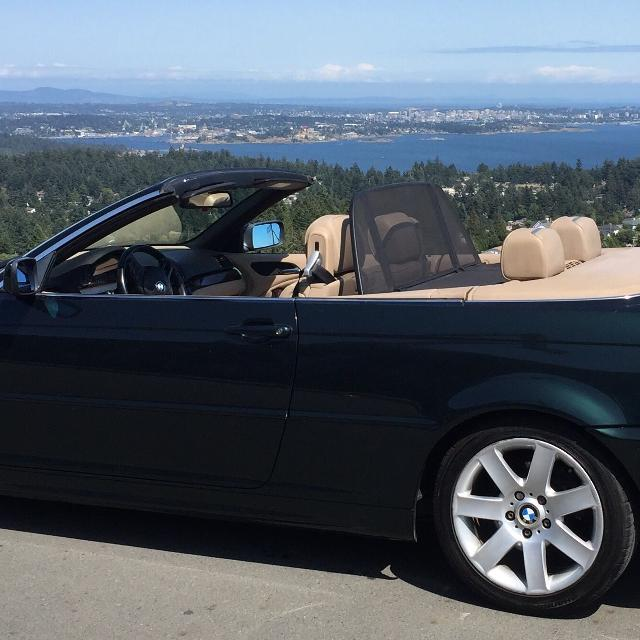 Find More 2003 Bmw 325ci Convertible For Sale At Up To 90% Off