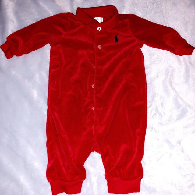 7034c8216 Find more Ralph Lauren Baby Onesie for sale at up to 90% off
