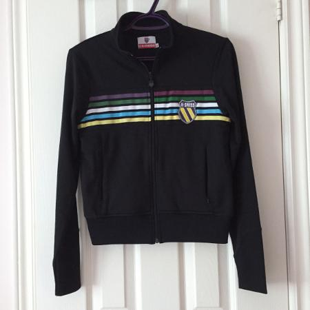 Used, K-Swiss warmup jacket for sale  Canada