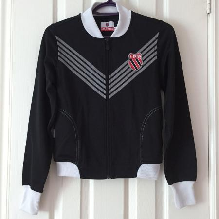 K-Swiss warmup jacket, used for sale  Canada