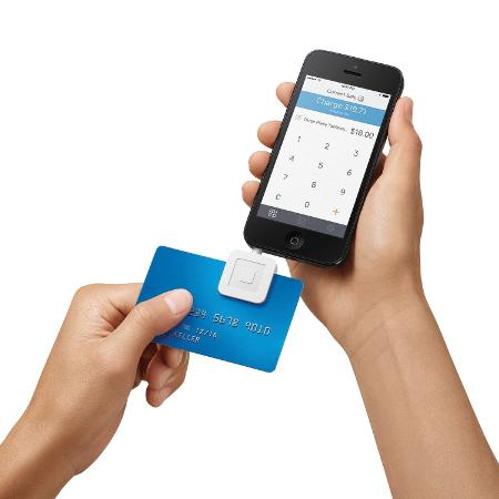 Square credit card reader for sale  Canada