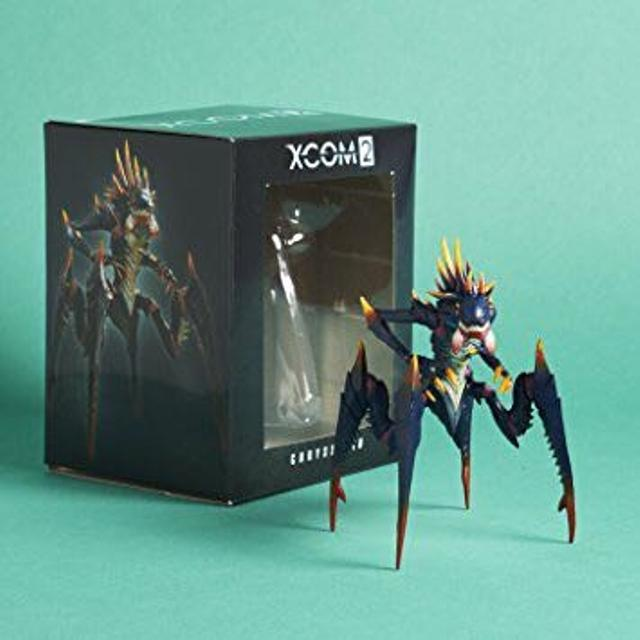 Find More Xcom 2 Chryssalid Figure Loot Crate Gaming For Sale At