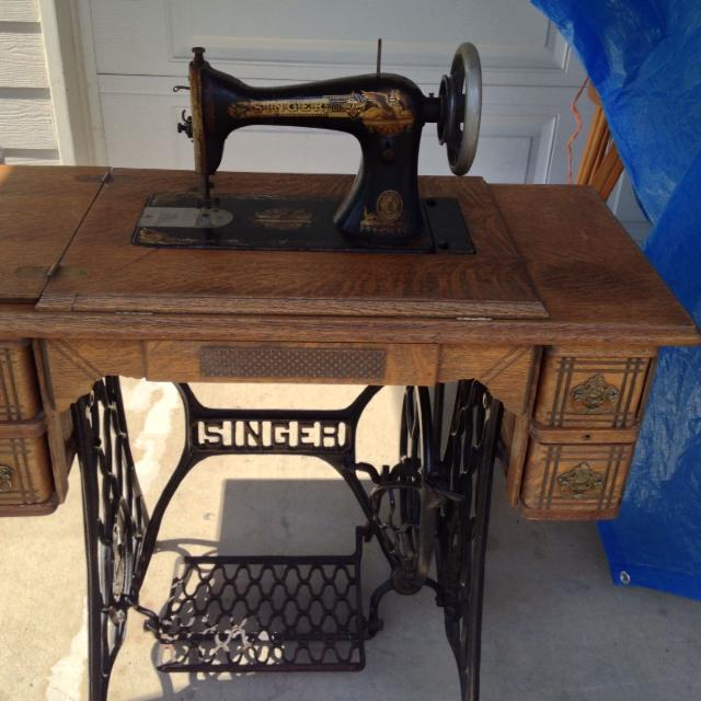 Find more 1891 antique singer treadle sewing machine for sale at 1891 antique singer treadle sewing machine sciox Choice Image