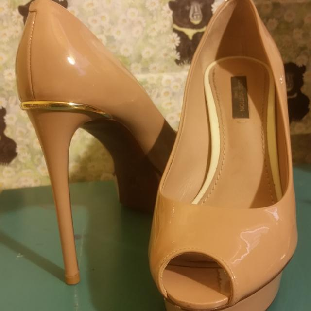 33118acf30b8 Best Louis Vuitton Heels Size 36 for sale in Hacienda Heights ...