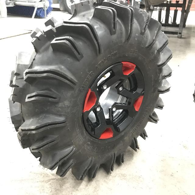 Best Side By Side >> Atv Side By Side Tires