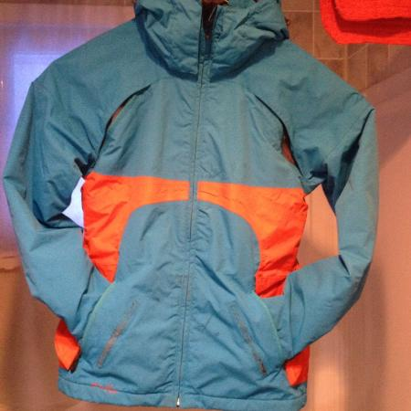 Oakley ski jacket has snow pant... for sale  Canada