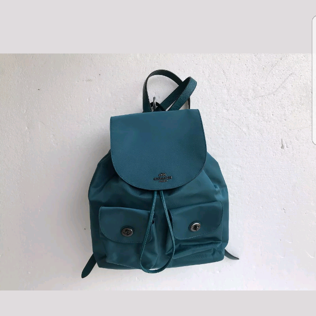 cc4be03ca55d Find more New Coach Backpack for sale at up to 90% off