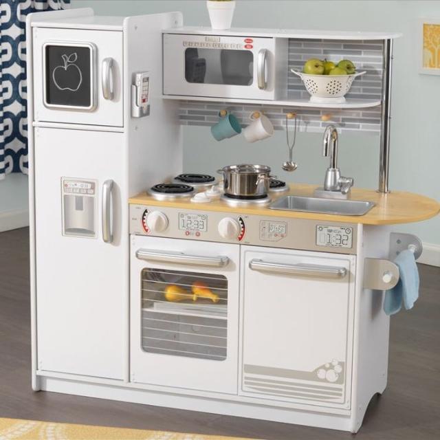 Kid Craft Play Kitchen Brand New In Unopened Box