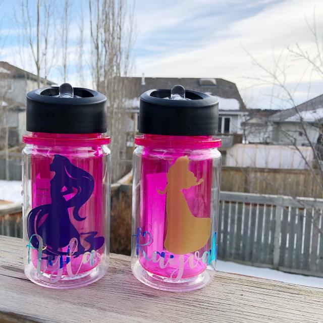 Custom Kids Water Bottles