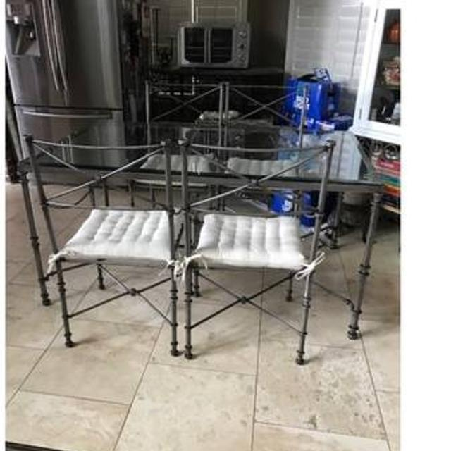 Pier One Dining Set: Best Pier One Dining Set For Sale In Katy, Texas For 2019