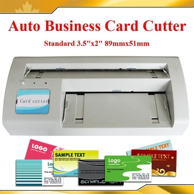 Best Business Card Cutter Electric For Sale In Miami Florida For 2019