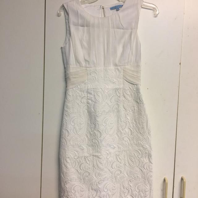 bf7431a495f Find more Beautiful White Dress By Antonio Melani
