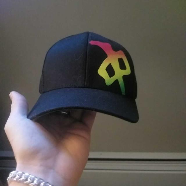 11ba74c506d Best Rds Rasta Color Flexfit Hat for sale in Airdrie