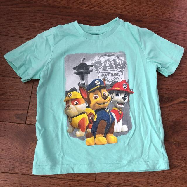 020fdc4e0bbf7 Find more Paw Patrol T-shirt for sale at up to 90% off - Regina, SK