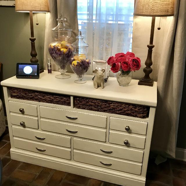 Best Ethan Allen Dresser I Used As A