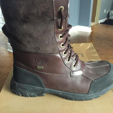 UGG Men's Butte Boot (M) - size 9 for sale  Canada