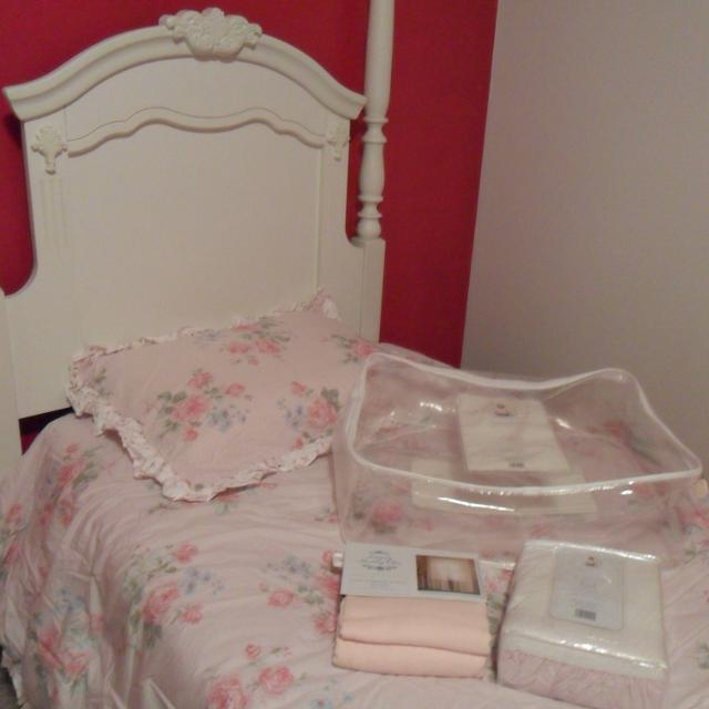 Best Target Shabby Chic Bedding For Sale In Jackson Tennessee For