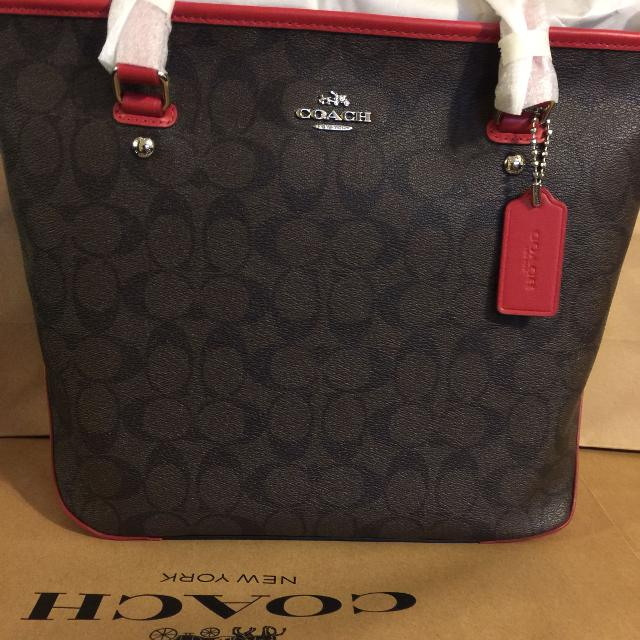 d9939fc4293 Best New Authentic Coach Bag for sale in Clearwater, Florida for 2019