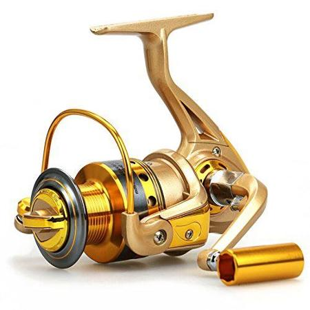 BRAND NEW FISHING RODS AND REELS, used for sale  Canada