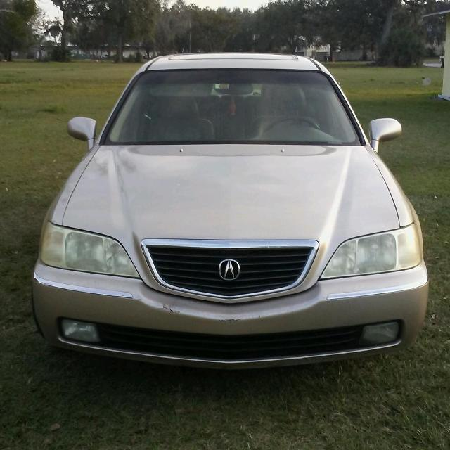 Best Acura Rl In Great Conditions Runs Great And Works Perfect - 2000 acura rl for sale