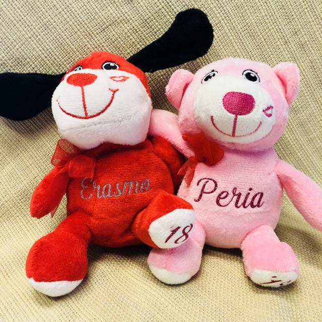 Best Valentines Stuffed Animals Custom Made For Sale In