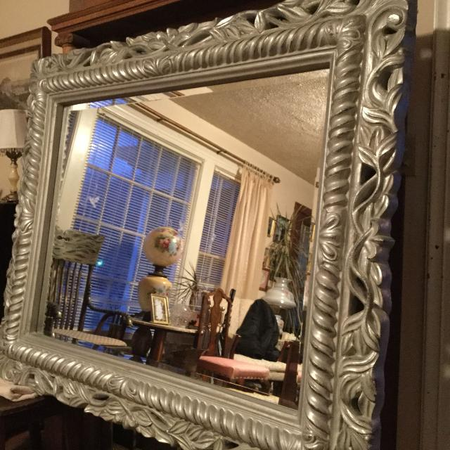 Best Large Beveled Glass Mirror For Sale In Ashland City Tennessee