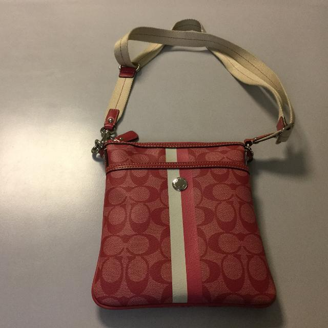 6324c24e0a0d8 Best Coach Crossbody Bag for sale in Richmond Hill, Ontario for 2019