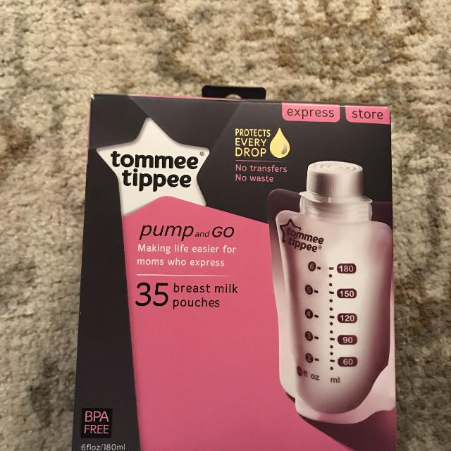 tommee tippee electric pump instructions