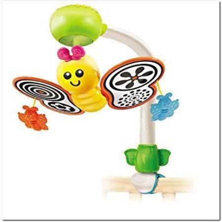 B Kids Butterfly Mobile