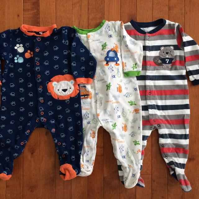 08cc542ab Find more Pekkle Sleepers 12 Months for sale at up to 90% off