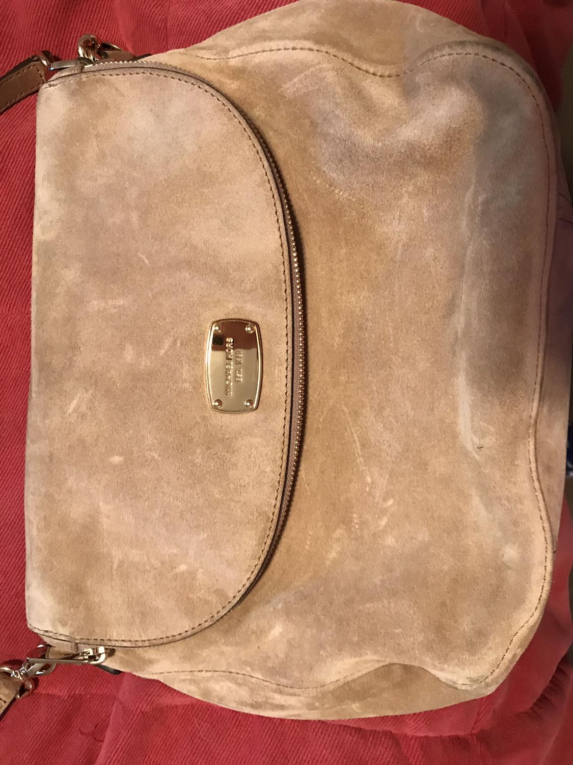 Find More Suede Mk For Sale At Up To 90 Off Hendersonville Tn