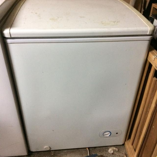 Find more Danby Apartment Size Freezer. Vguc for sale at up to 90% off