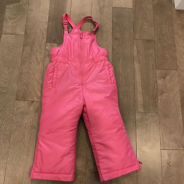 c100e4fb Find more Baby Gap Primaloft Snow Pants For Toddler Girls for sale ...
